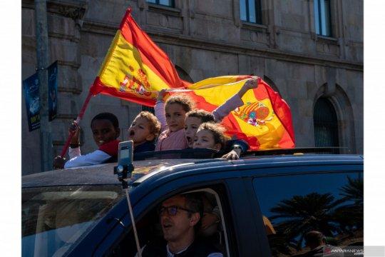 Hari Nasional Spanyol