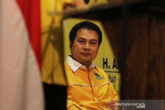 Azis Syamsuddin: Setjen DPR tidak cetak draf UU tapi pakai elektronik
