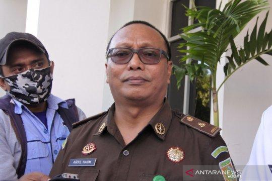 Kejati NTT geledah kantor camat di Manggarai Barat terkait korupsi