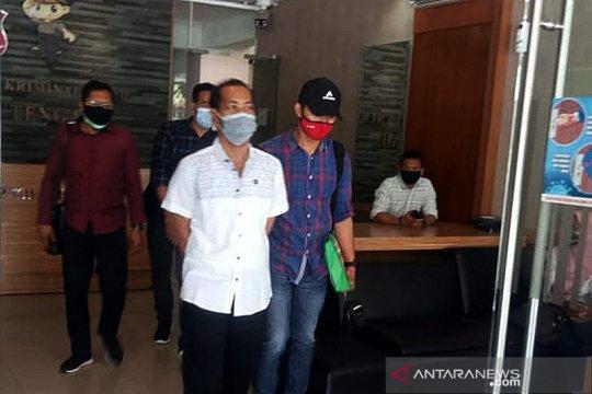 Ketua Komnas Perlindungan Anak Ditahan Polda Jateng