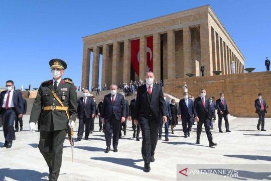 Turki akan tangkap 238 orang diduga terkait dengan Gulen