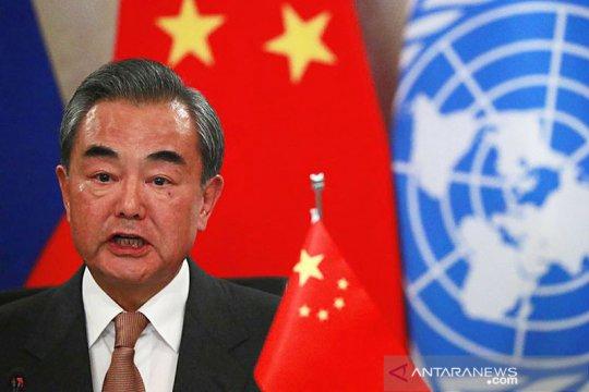 China adakan pertemuan tingkat tinggi pertama dengan PM baru Jepang