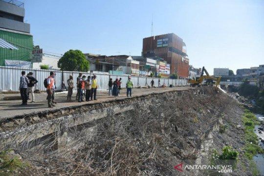 BBPJN targetkan perbaikan jalan ambles di Jember selesai Mei 2021