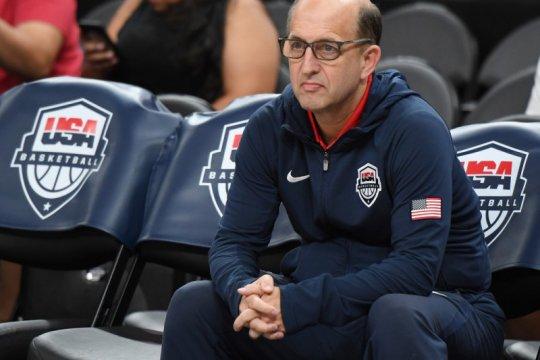 Rockets wawancarai Van Gundy untuk jadi pelatih