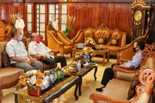 Ketua DPD RI pantau implementasi Perpres 80 Tahun 2019 di Jatim