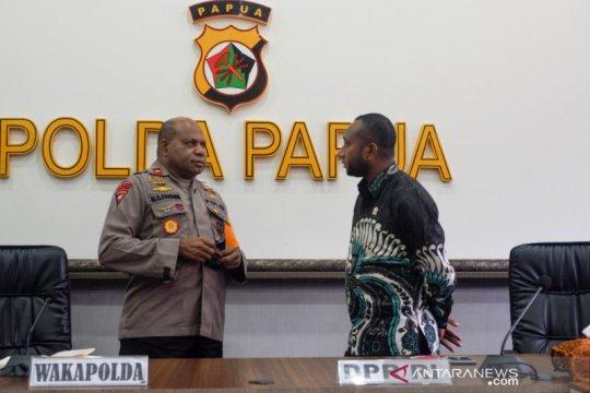 Anggota DPR: Penanganan konflik di Papua harus dilakukan sinergis