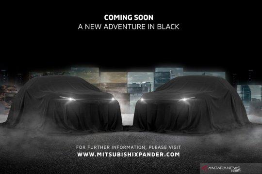 """MMKSI ungkap mobil baru pekan depan, berkonsep """"Adventure in Black"""""""