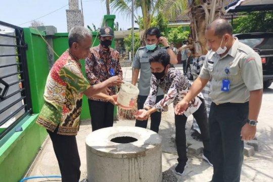 BPBD Jatim gandeng ITS cari sumber air di 10 daerah atasi kekeringan