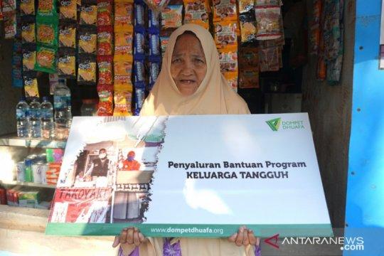 Dompet Dhuafa ajak masyarakat donasi bantu UMKM di tengah pandemi