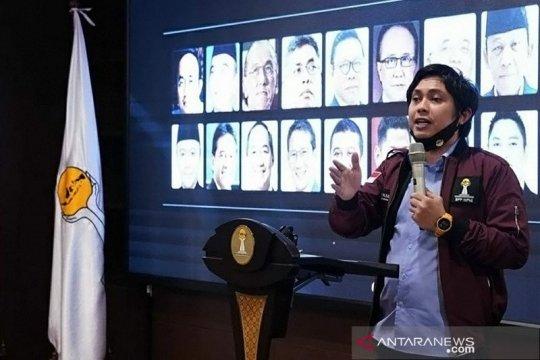 """Hipmi: UU Cipta Kerja bawa Indonesia keluar dari """"middle income trap"""""""