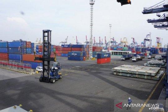 Bangkit melalui sektor logistik dan pergudangan