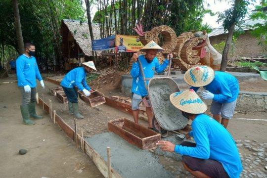 Dua destinasi wisata di Bantul jadi lokasi Gerakan BISA Kemenparekraf