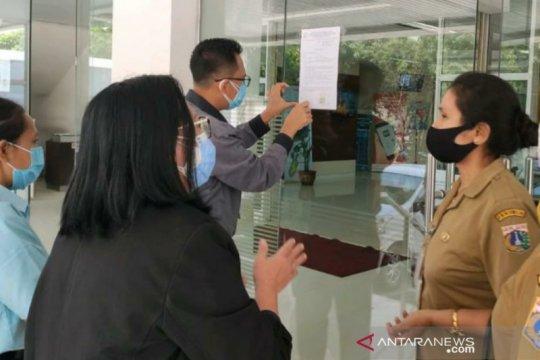 Total kasus positif COVID-19 Jakarta sebanyak 91.337 pada Kamis
