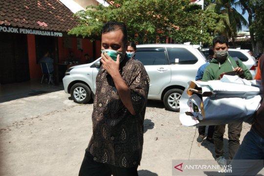 Bawaslu Bantul tertibkan 247 alat peraga kampanye