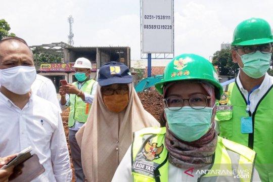 Kabupaten Bogor penerima jatah vaksin COVID-19 terbanyak di Indonesia