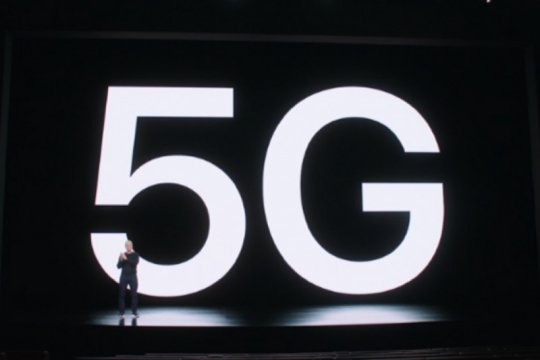 Apple resmi luncurkan jajaran iPhone 5G