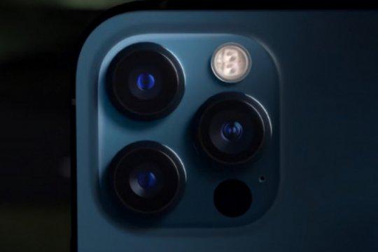 Getaran motor bisa rusak kamera iPhone