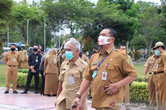 33 pasien COVID-19 di Palangka Raya sembuh