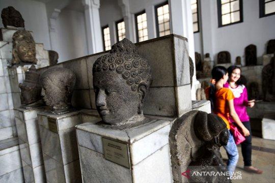 Belanda siap kembalikan benda bersejarah dari daerah bekas jajahan