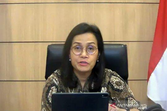 Sri Mulyani: Revisi proyeksi IMF dan OECD tunjukkan ada pemulihan