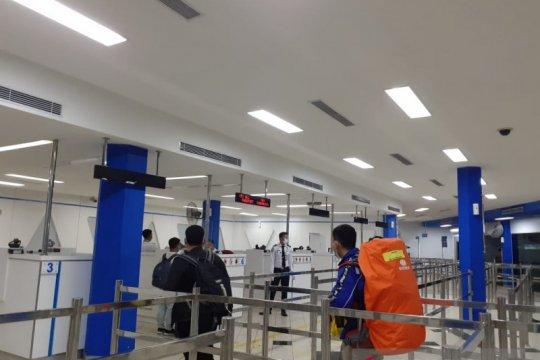 Pelabuhan Batam Centre siap layani TCA Indonesia Singapura