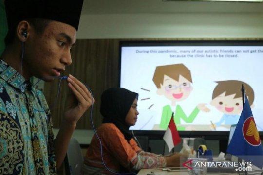 Forum Anak ASEAN: Lingkungan keluarga dukung kesehatan mental anak