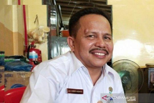 Pejabat terpapar COVID-19, kantor BPKAD Kepulauan Meranti ditutup
