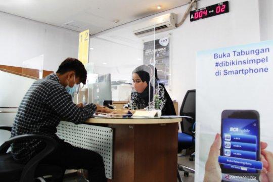 Bulan Inklusi Keuangan, OJK catat 643.057 rekening baru lampaui target