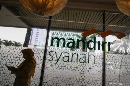 Pemerintah merger bank syariah BUMN
