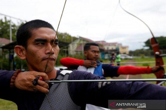 Tiga atlet panahan Aceh dipanggil seleksi SEA Games 2021