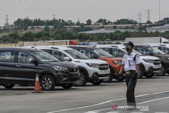 Menperin targetkan penjualan 81 ribu kendaraan dari relaksasi PPnBM