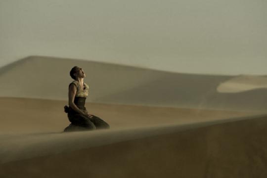 """Mad Max: Furiosa"" hadirkan Chris Hemsworth hingga Anya Taylor-Joy"