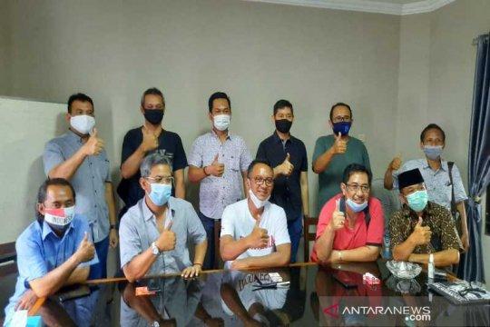Pilkada Surakarta, Gapensi siap dukung Gibran-Teguh