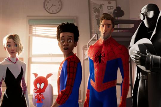 """Karakter Miles Morales dikabarkan bakal muncul di """"Spider-Man 3"""""""