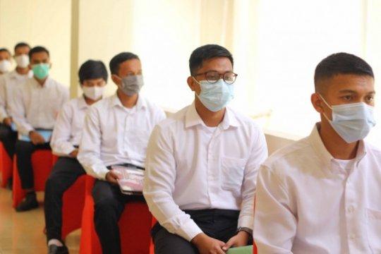 Kota Baubau usul formasi CPNS 2021