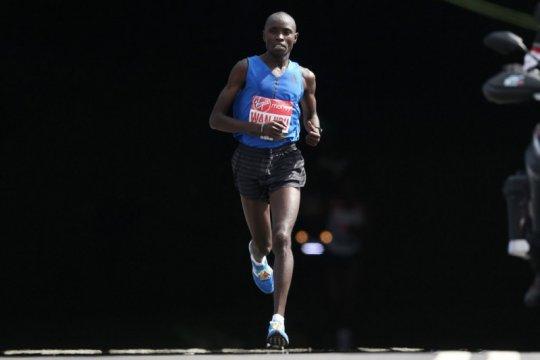 Mantan juara Maraton London dilarang empat tahun
