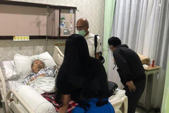 Wapres ke-9 RI Hamzah Haz sakit, Sekjen PPP minta doa