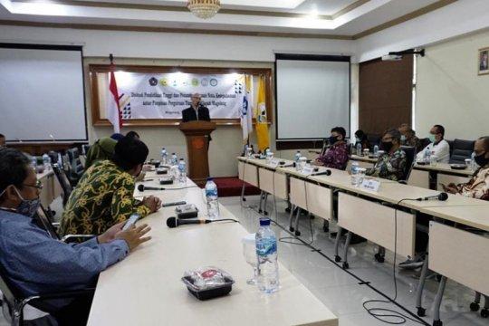 Pimpinan perguruan tinggi di Magelang menggagas program eduwisata