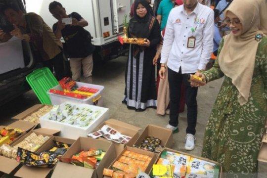 Sektor UMKM di Aceh mulai jajaki pasar digital