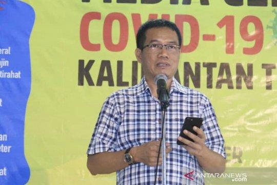 Positif COVID-19 di Kalimantan Timur bertambah 165 kasus
