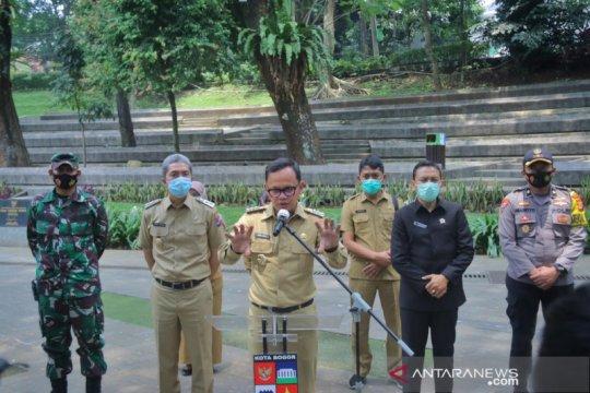 Wali Kota Bogor sebut tiga prioritas penerima vaksin COVID-19
