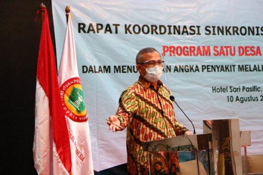 Kemenko PMK: Pemerintah fokus kendalikan tembakau