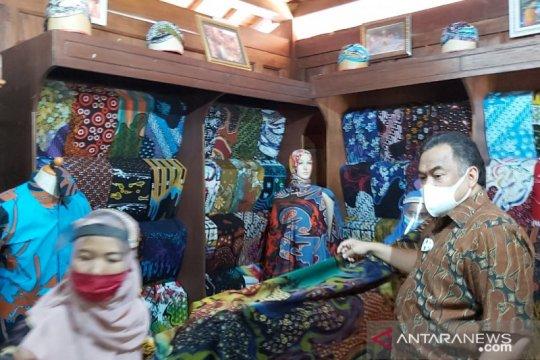 16.642 UMKM Gunung Kidul peroleh Banpres Produktif Usaha Mikro