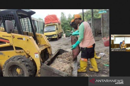 Pemprov DKI gandeng CAP tingkatkan pemilahan sampah