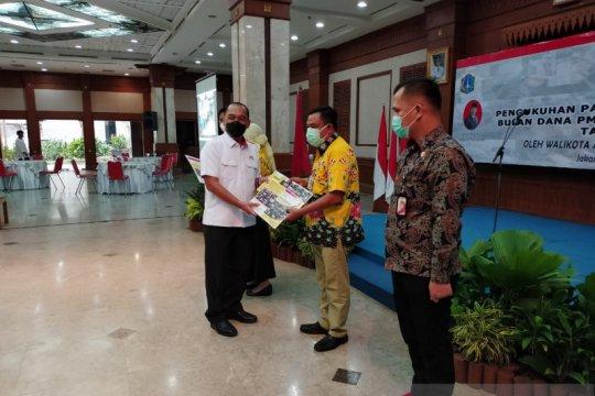 PMI Jakarta Barat targetkan galang dana kemanusiaan hingga Rp5 miliar