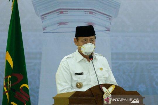 Gubernur Wahidin tegaskan orang Banten sejak dulu Pancasilais