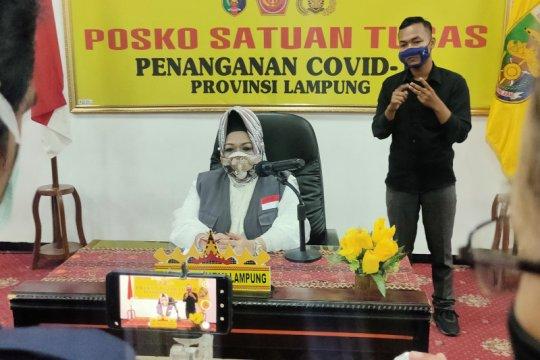 Dinkes Lampung sebut dua ibu hamil terkonfirmasi positif COVID-19
