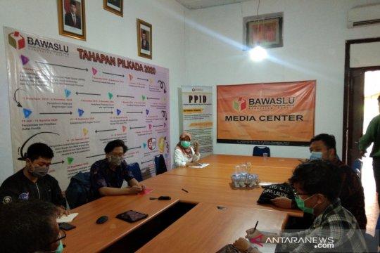 KISP temukan pelanggaran protokol kesehatan pada kampanye di Bantul