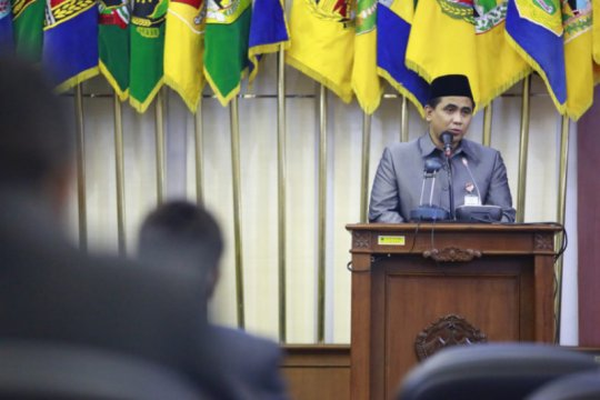 Gubernur Jateng dukung perubahan status PRPP