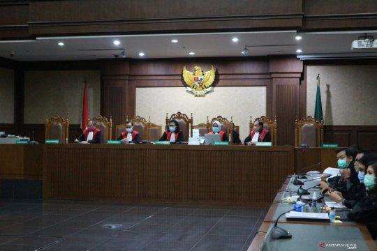 Heru Hidayat dituntut membayar uang pengganti Rp10,728 triliun